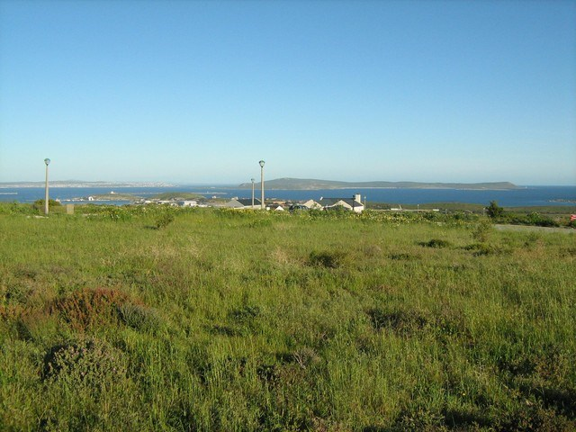 Vacant Land for Sale in Hoogland