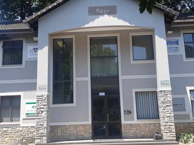 Kloof Office To Rent