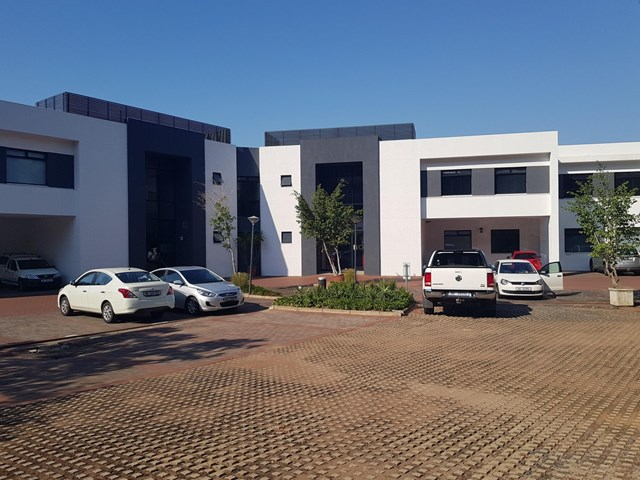 Westville Central Office To Rent
