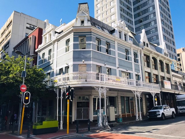 Cape Town Office To Rent
