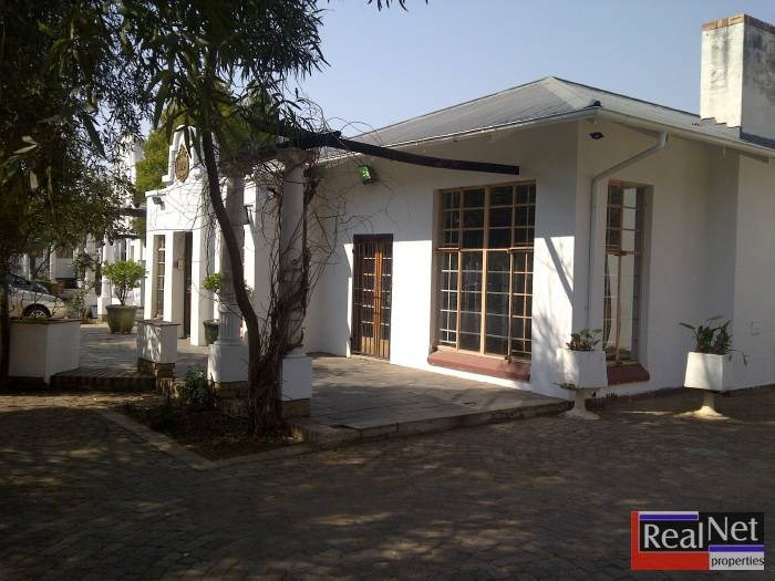 Business for Sale in Potchefstroom