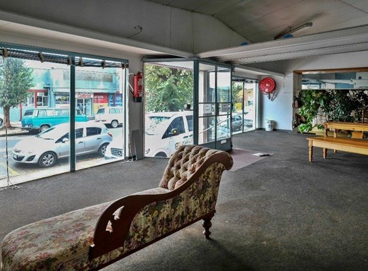 Business for Sale in Hilton