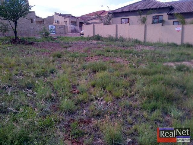 Vacant Land for Sale in Doringkruin