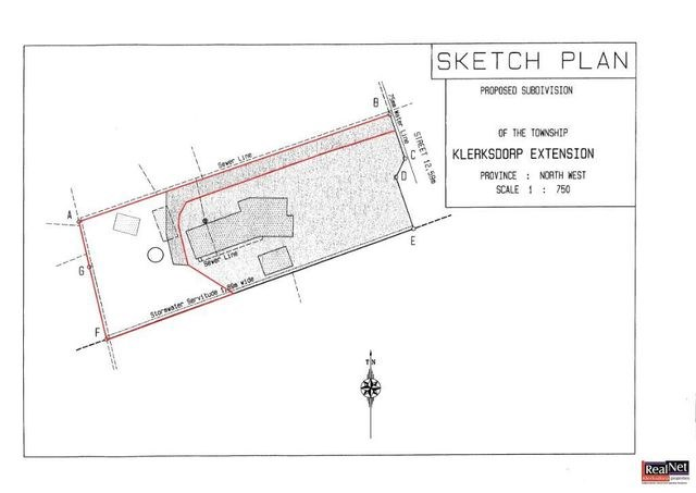 Vacant Land for Sale in Irene Park