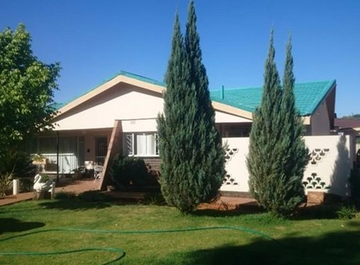 4 Bedroom House for Sale in Stilfontein