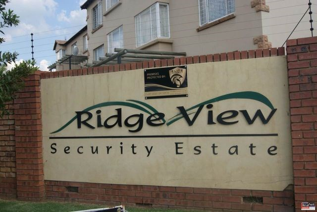 2 Bedroom Apartment for Sale in Reyno Ridge
