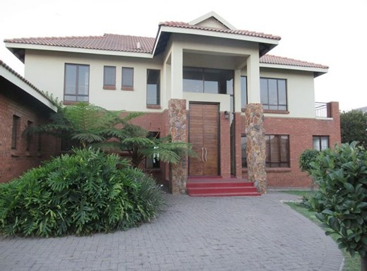 5 Bedroom House for Sale in Reyno Ridge