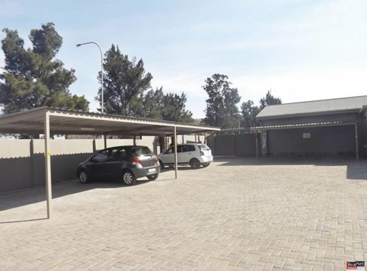 11 Bedroom House for Sale in Witbank