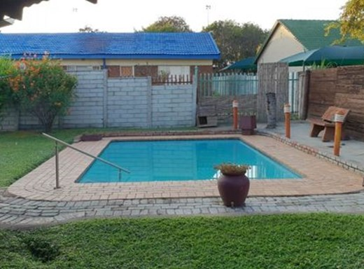 3 Bedroom House for Sale in Brits Central
