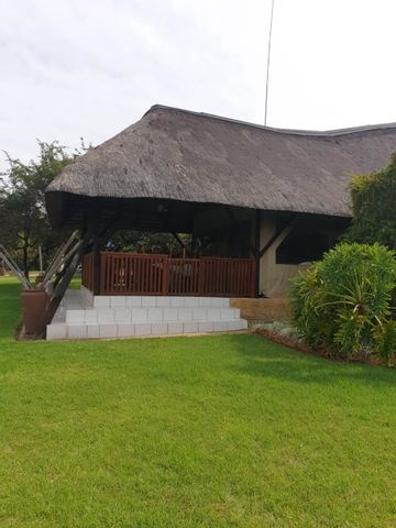 4 Bedroom Farm for Sale in Brits Central