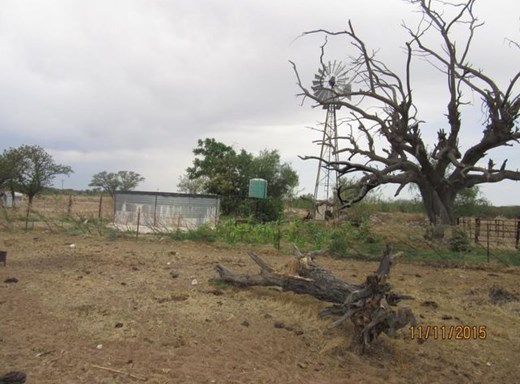 Farm for Sale in Piet Plessis