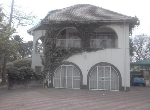 13 Bedroom House for Sale in Witbank Central