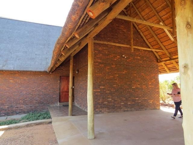 4 Bedroom Other for Sale in Vaalwater