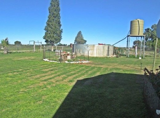 4 Bedroom Farm for Sale in Boshof