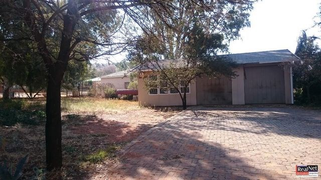 Vacant Land for Sale in Hartbeesfontein