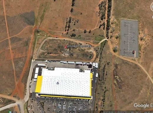 Commercial Vacant Land for Sale in Bloemfontein