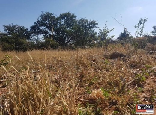 Vacant Land for Sale in Meiringspark