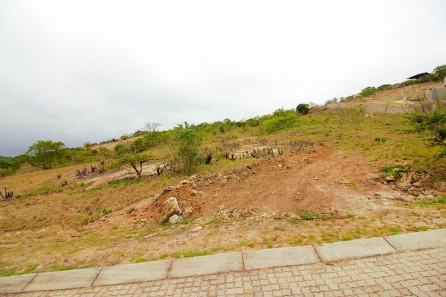 Vacant Land for Sale in Sonheuwel