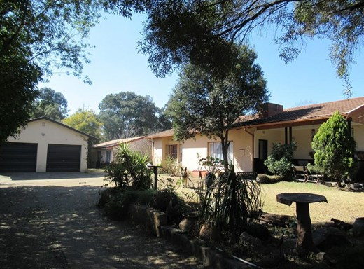 3 Bedroom House for Sale in Witbank