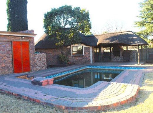 5 Bedroom House for Sale in Duvha Park