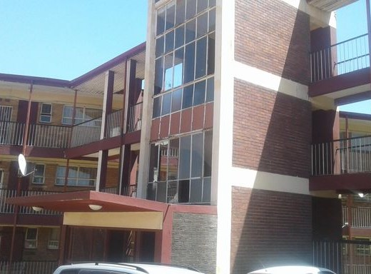 2 Bedroom Apartment for Sale in Witbank