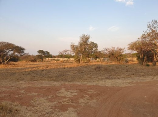 Vacant Land for Sale in Bendor