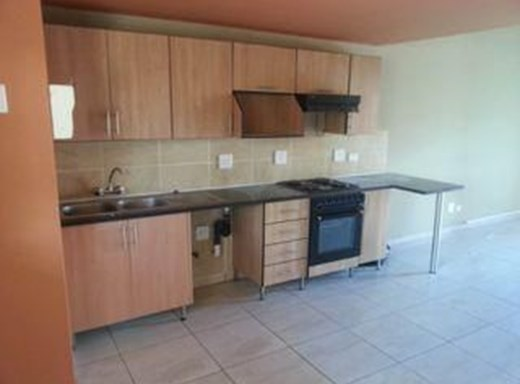 1 Bedroom Apartment for Sale in Witbank