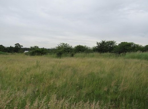 Vacant Land for Sale in Naaupoort