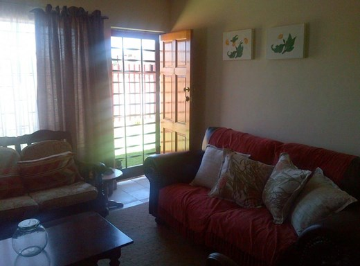 2 Bedroom Apartment for Sale in Baillie Park