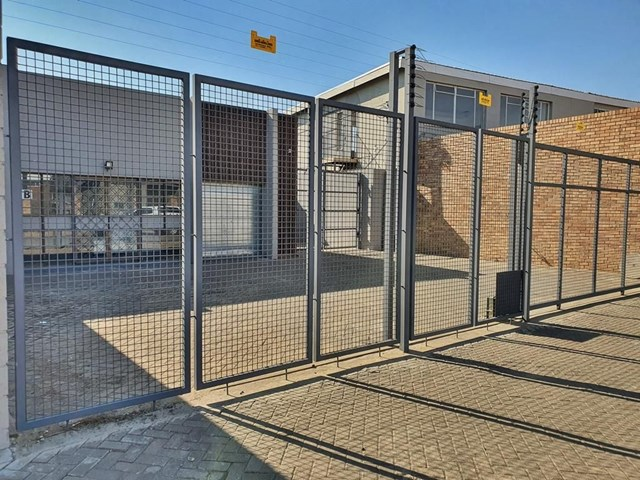 Oos Einde Warehouse For Sale