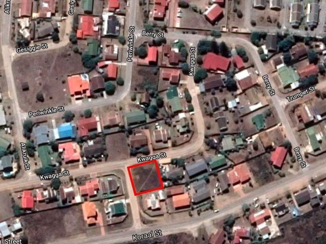 C-Place Vacant Land For Sale