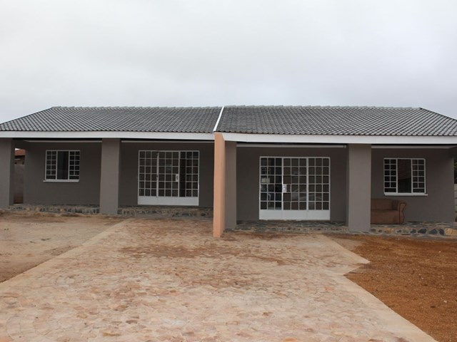 Barberton House To Rent