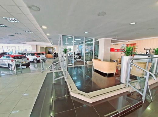 Business for Sale in Bloemfontein