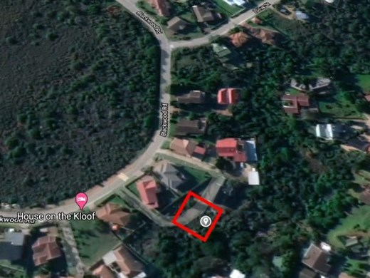 Vacant Land for Sale in Wavecrest