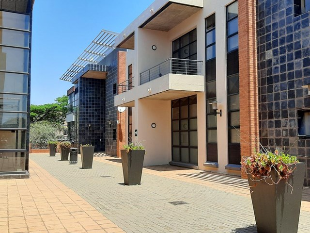 Highveld Office To Rent