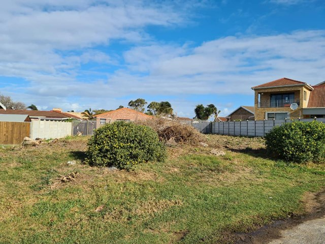 Noorsekloof Vacant Land For Sale