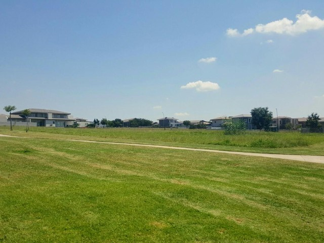 Vacant Land for Sale in Lombardy Estate