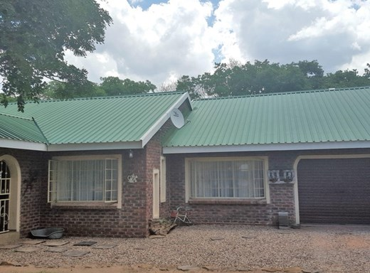 3 Bedroom House for Sale in Vaalwater