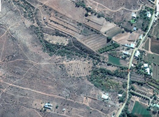 Vacant Land for Sale in Calitzdorp