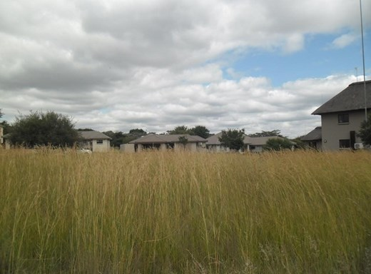 Vacant Land for Sale in Koro Creek Golf Estate