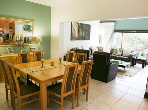 4 Bedroom Lifestyle Estate for Sale in Rietvalleirand