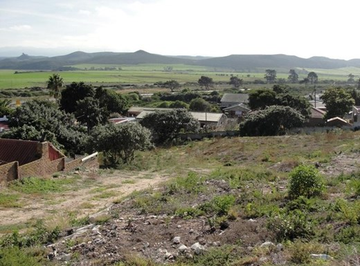 Vacant Land for Sale in Fraaiuitsig