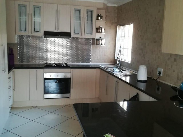 3 Bedroom House for Sale in Ben Fleur