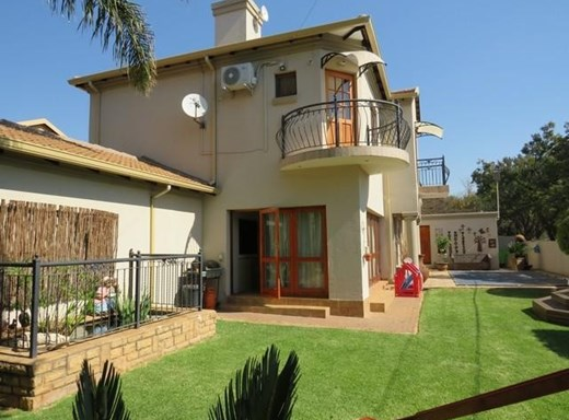 4 Bedroom House for Sale in Highveld