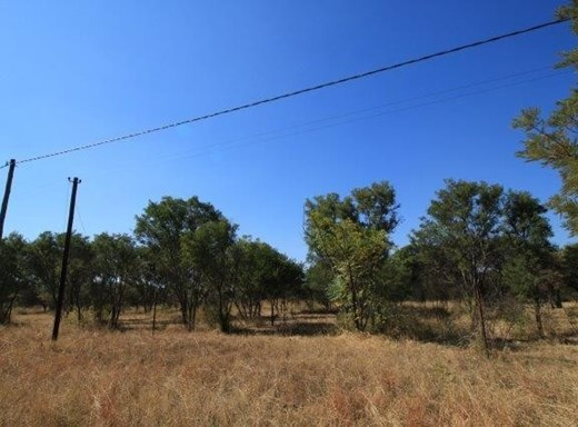 Vacant Land for Sale in Bela Bela