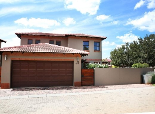 3 Bedroom Lifestyle Estate to Rent in Rietvalleirand