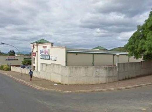 Retail to Let in Barberton