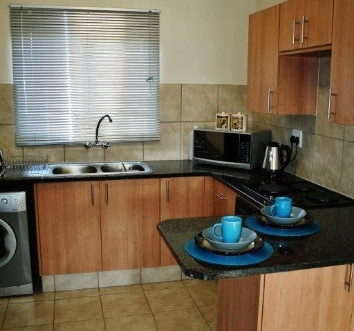 2 Bedroom Apartment to Rent in Del Judor