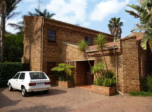 3 Bedroom House to Rent in Morninghill