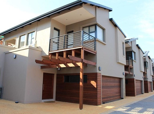 3 Bedroom Townhouse for Sale in Ballito Central